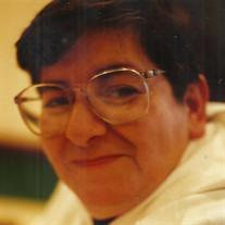 Judith M. Ruglio