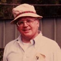 Mr.  G. Sterling Patterson Jr.