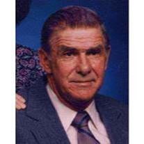 Ernest Ray Feldpausch