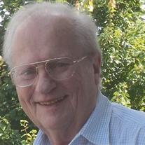 Donald Clark Oliveau