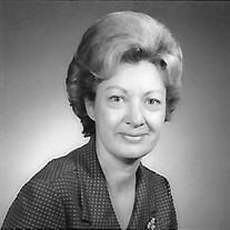 Catherine V. Valltos