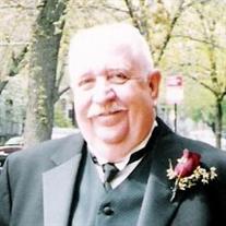 Joseph C. Mankowski Sr.