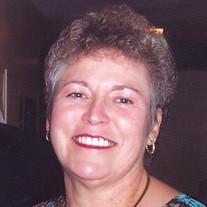 Patricia Ann Baird