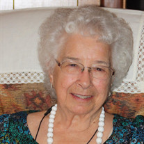 Mary Jo Stewart