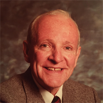 Mr. Warren Harding Kincaid