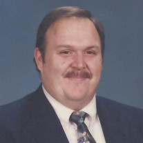 Charles Anthony Harris