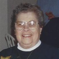 Elaine Shepherd