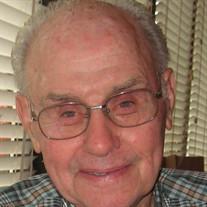 """Mr. William H. """"Bill"""" Dixon"""