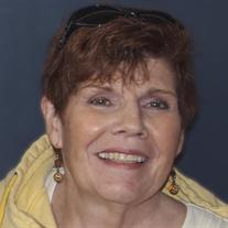 Marilyn Sue Gartside