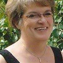 Connie Joann Marshall Haines