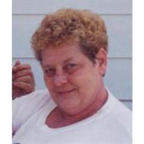 Dorothy Mae Wal;ters