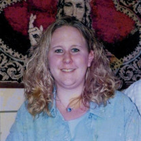 Amy Lynn Huprich