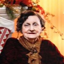 Patricia Jane Cote