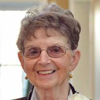 Irene Westbury