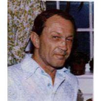 Joseph Franklin Zogg, Sr.