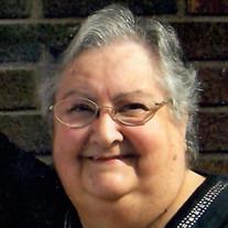 Donna Jeanne Skaggs