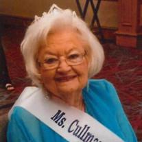 Lillian Opal Mitchell
