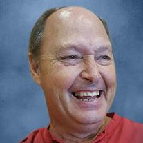 Mr. Francis P. Crider