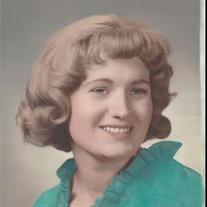 Theda  Lee Allen