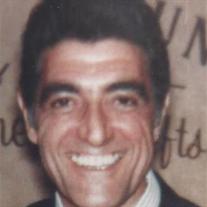 Joseph P. Fiorito