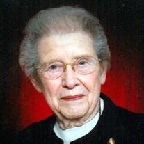 Wilda Pauline McCann