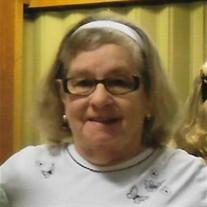 Leona M. Clevenger