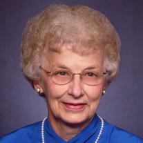Marjorie Margaret Guettinger