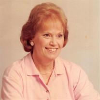 Maxine Patin