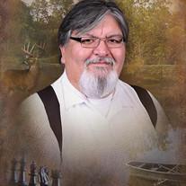 Oscar Armando Arzaga