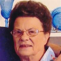 Dortha Roach Swatzell