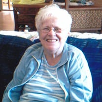 Mary C. Allen