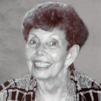 Frances M. Walls