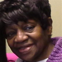 Ms. Geneva E. Brantley-Poole