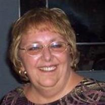 Susan Louise Pezzano