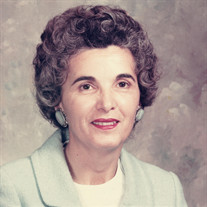 Mrs. Margie R. Goeke