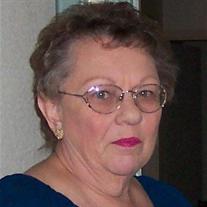Sandra JoAnne Campbell