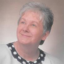 Barbara  Hargrove