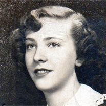 Eve Richards Johnson