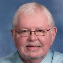 Dennis M.  Bowsher