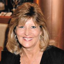 Mrs. Donna Lynn Hill