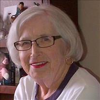 Patricia Walton