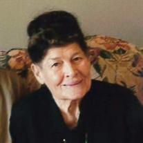 Helen A Trepanier