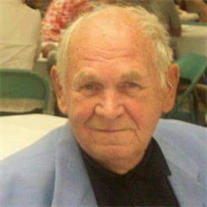 "James D. ""Sonny"" Wilkinson"