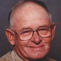 Gerald Bolin
