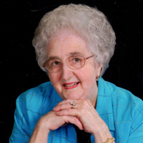 Mrs.  Gloria  Bedenbaugh  Greene