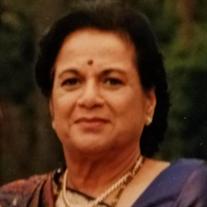 Dr. Shalini Sharad Gavankar