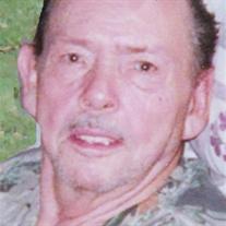 Freeman Gallimore