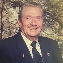 Cecil Clive Clemons