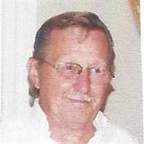 Glen P. Sanders