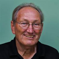"Raymond ""Bob"" R. Raeburn"